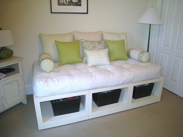 Creative daybed ideas | EASY DIY and CRAFTS