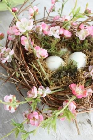 diy nest decor ideas