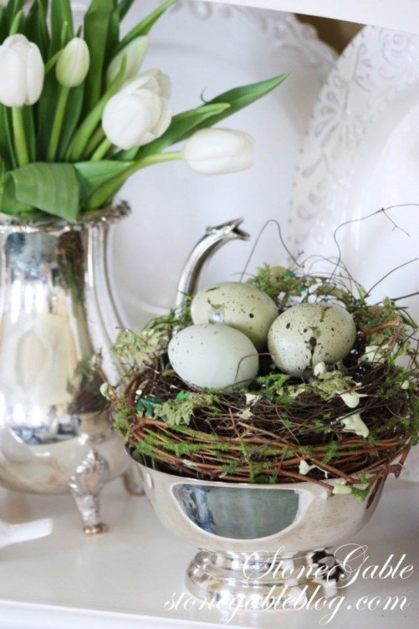 decor your home with nests