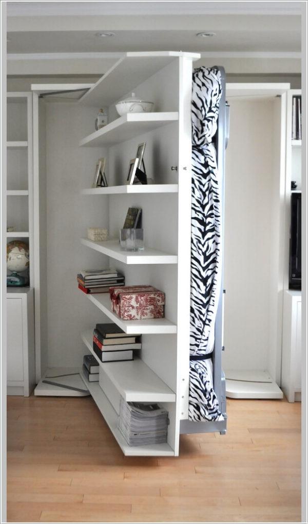 fancy storage racks