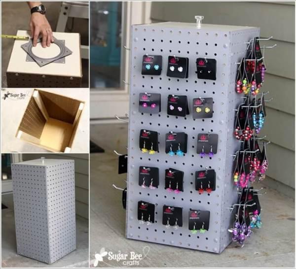 multi purpose storage racks