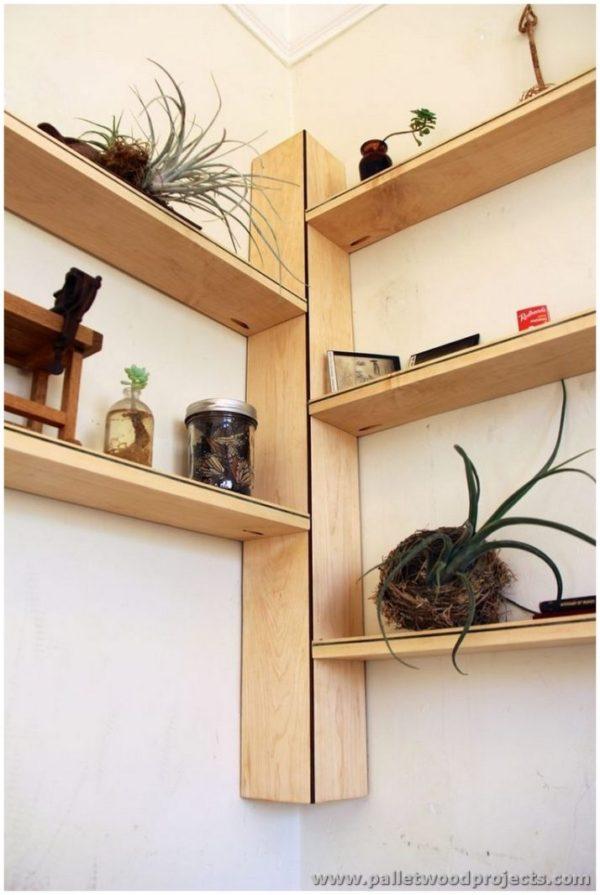 Diy Creative Storage Plans