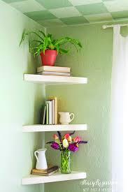 DIY innovative storage ideas