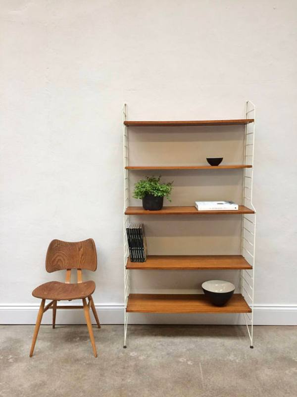 build your own shelves