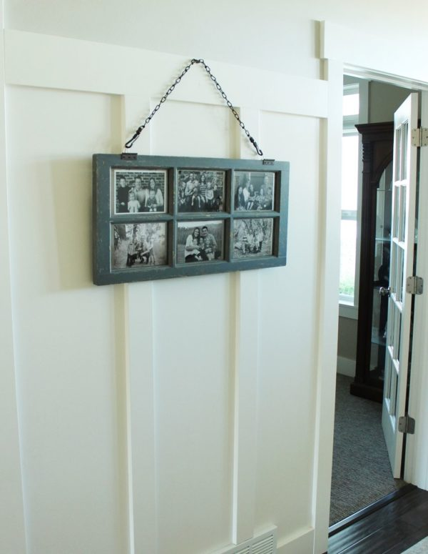 home entryway wall decor