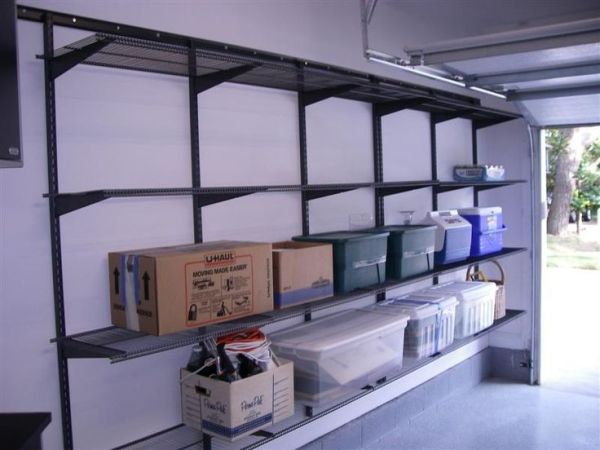 Build your own storage