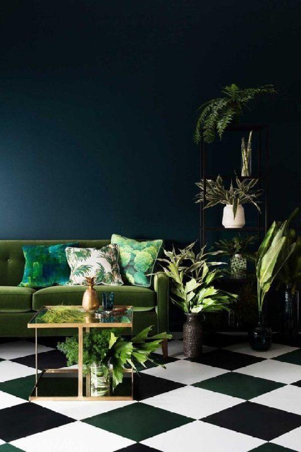 cool indoor gardens ideas
