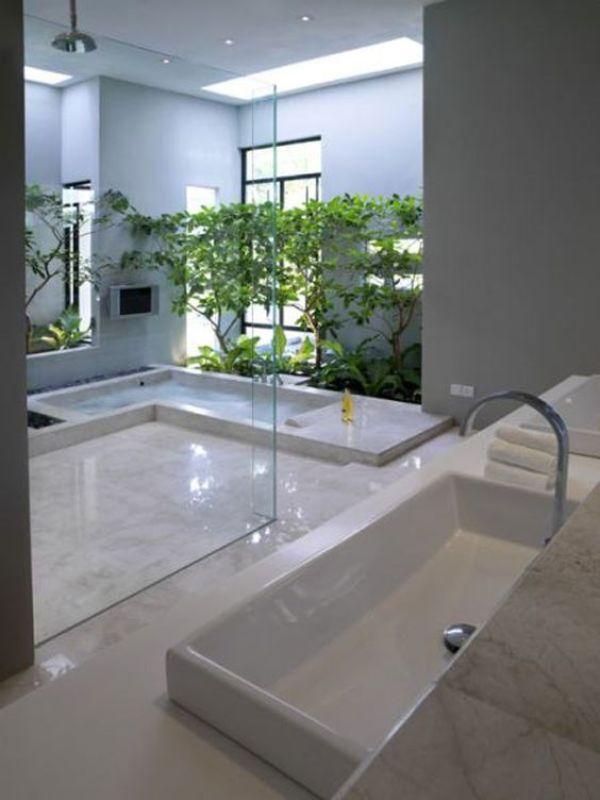cool indoor gardening