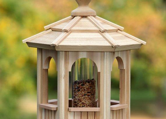 easy bird feeder ideas