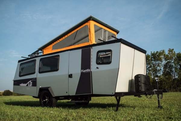 camper trailer for sale