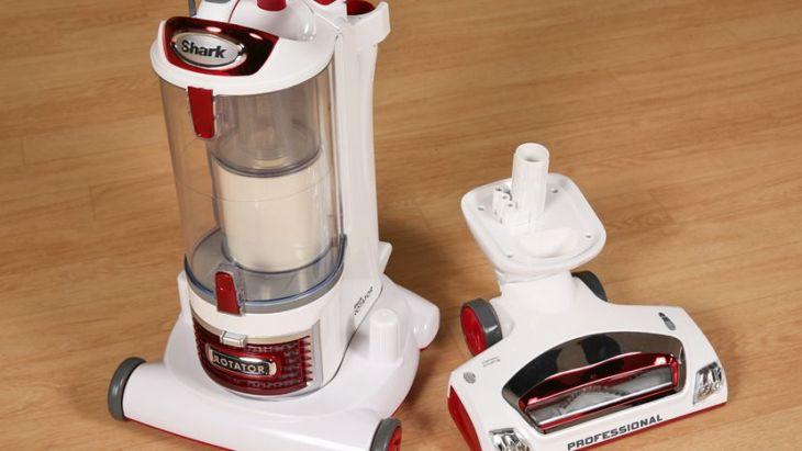 shark rotator nv501 vacuum cleaner