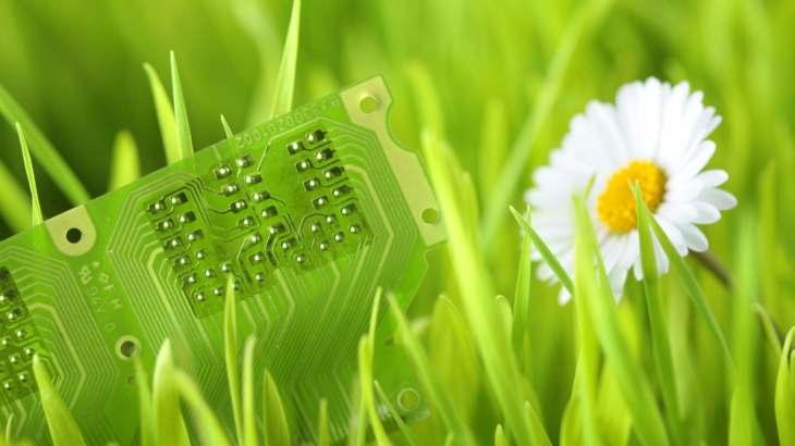 DAPRA organic sensors