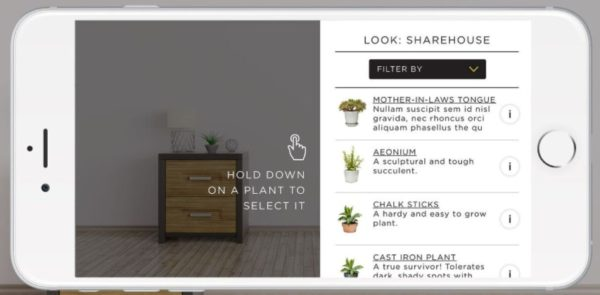 free app to manage indoor gardens