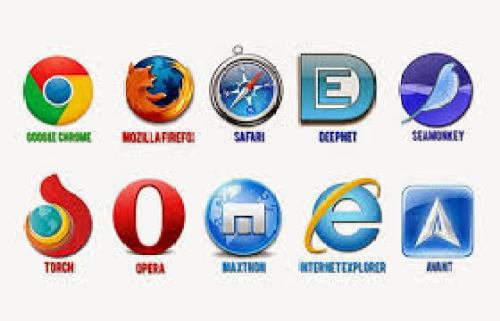 best internet browsers