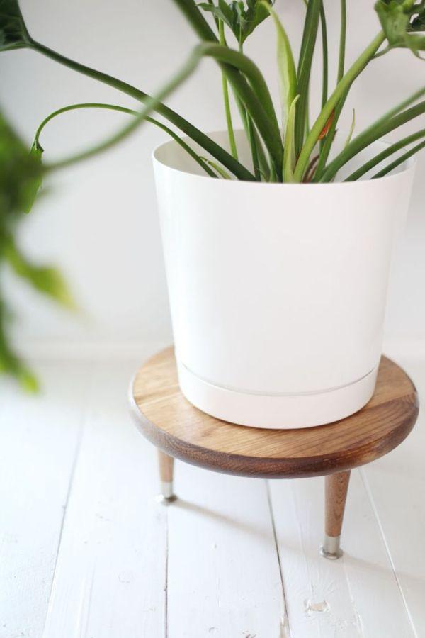 DIY cute planters