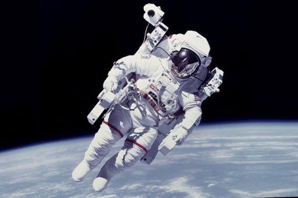 astronaut rescue system