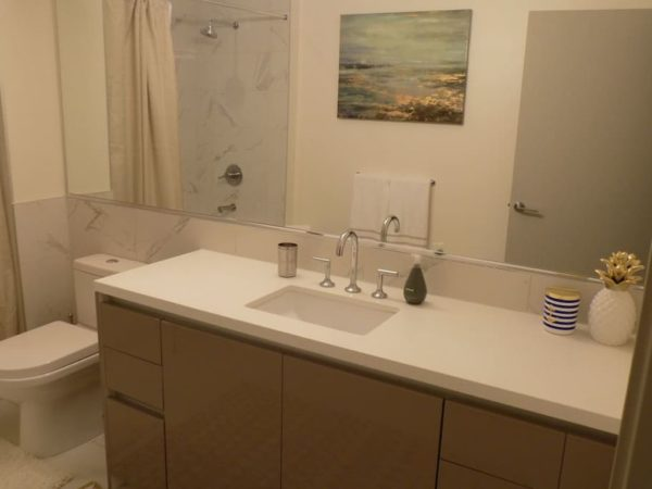 do it yourself bathroom designs