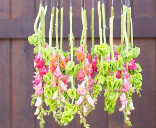 DIY fabulous spring decor ideas
