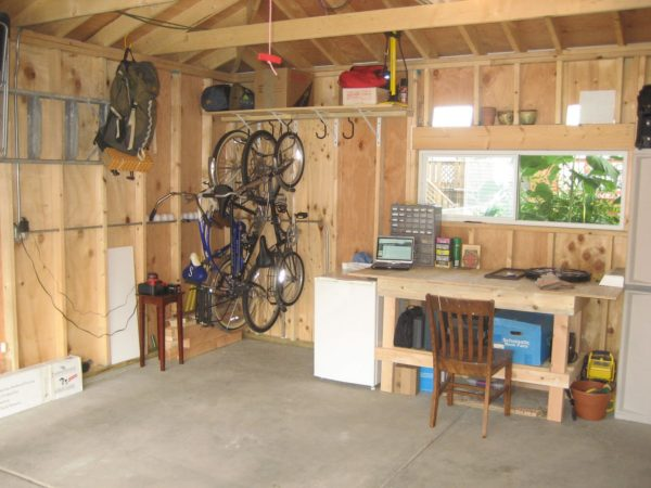mind blowing garage storage ideas