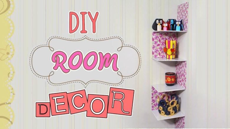 DIY Room Decor Crafts
