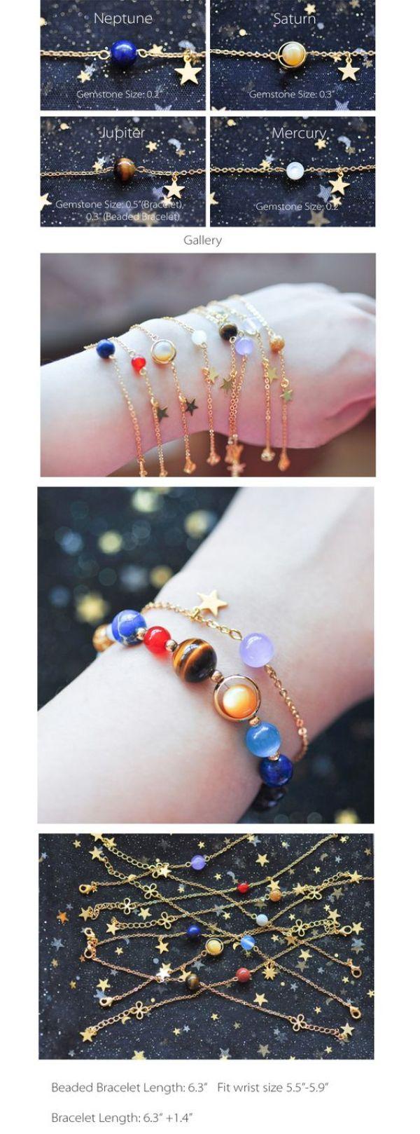 handmade jewelry ideas
