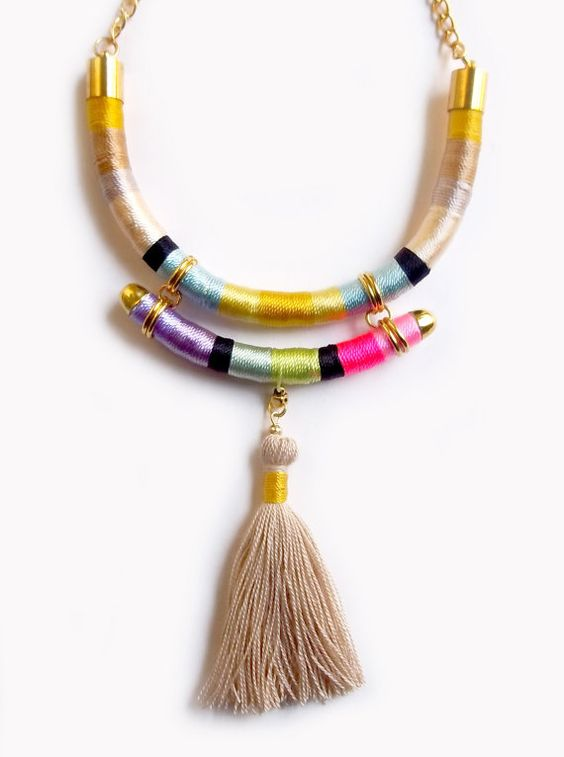how to make your own jewelry