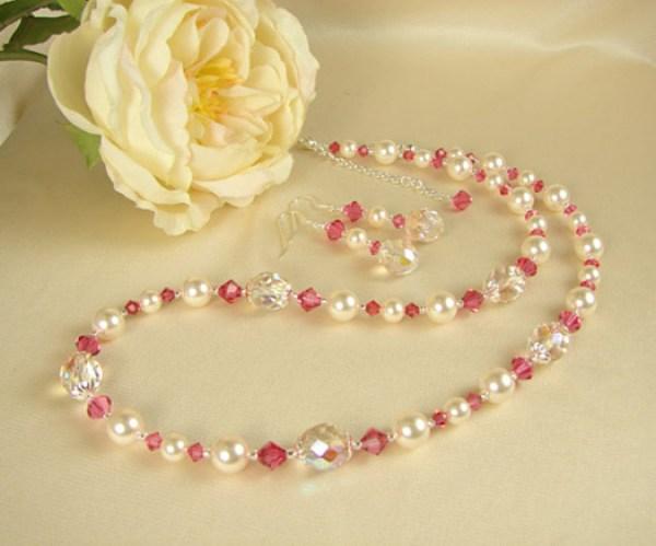bridal jewelry handmade