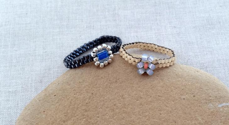 handmade jewelry DIY