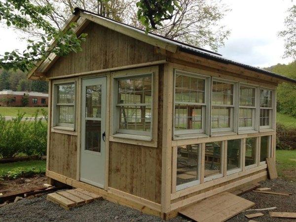 wooden cabin designs
