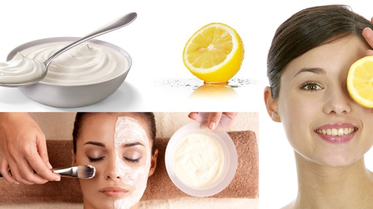 Creamy-Lemon-Skin-Whitening-Mask