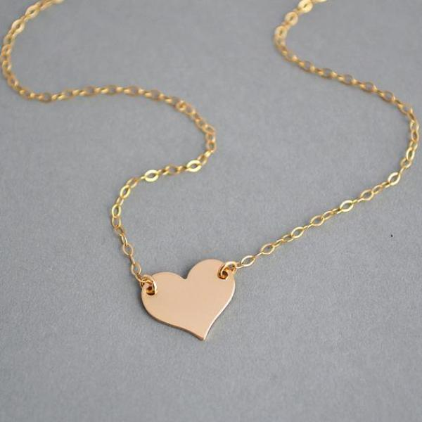 How to craft necklace