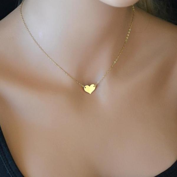 DIY easy necklace ideas