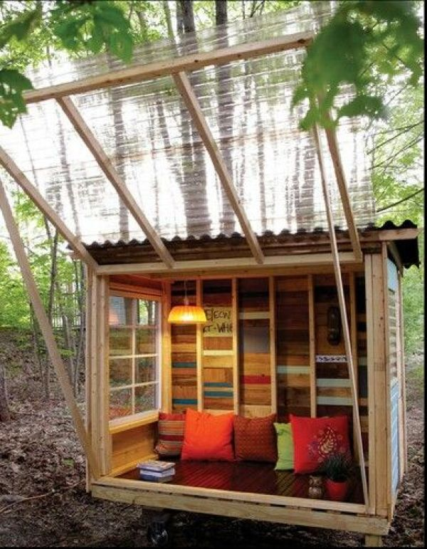 Outdoor Study Sheds Ideas