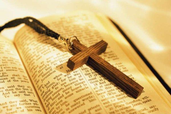 christian holy book