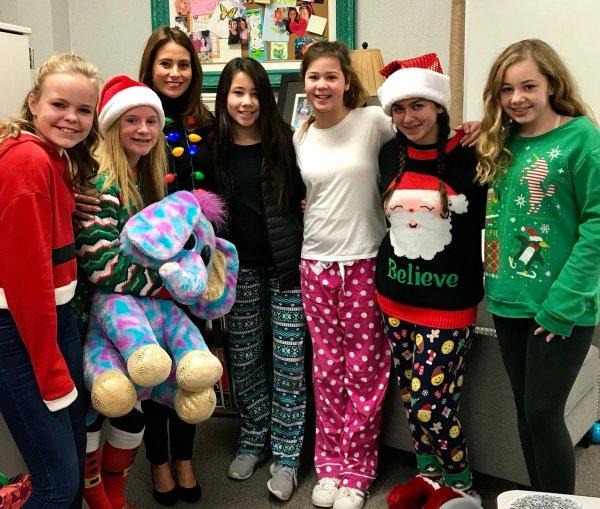 Christmas Dress up Ideas