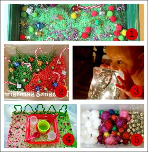 Christmas popular activities