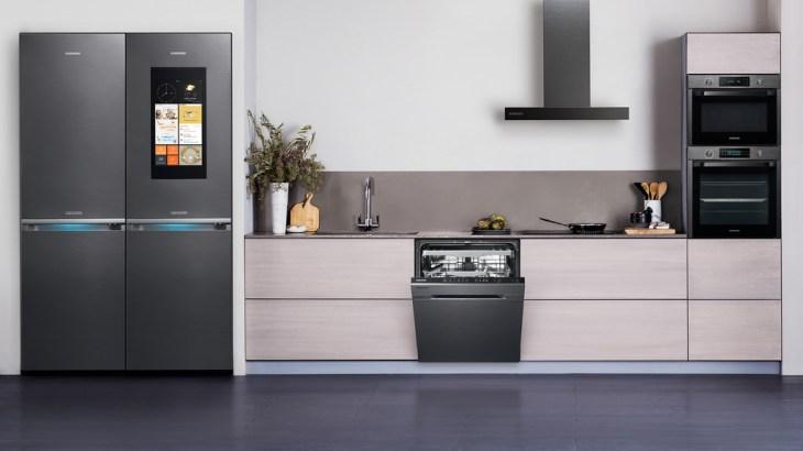 kitchen built in appliances