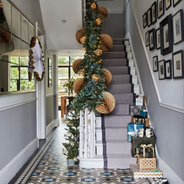 christmas home decor plans