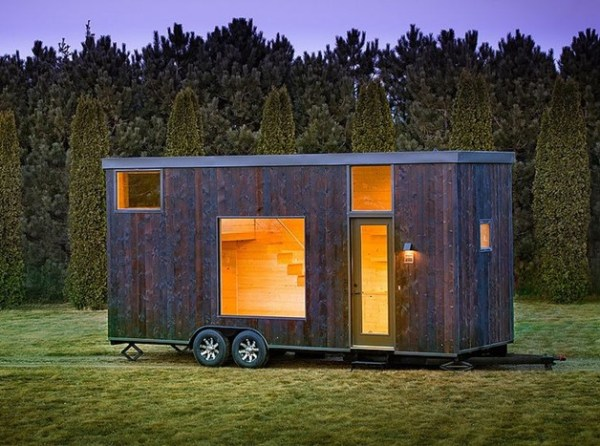 EAST TINY HOUSE DESIGNS