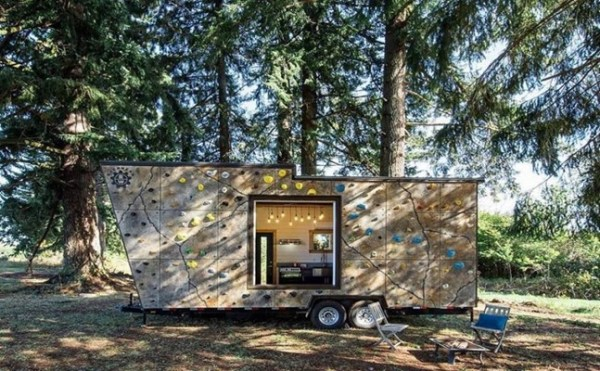 BUILD YOUR OWN TINY HOUSE