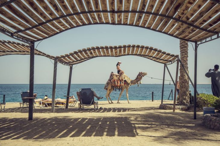Hurghada travel guide