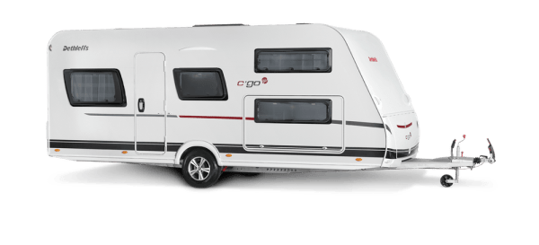best family camping trailer