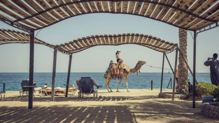Hurghada travel guide