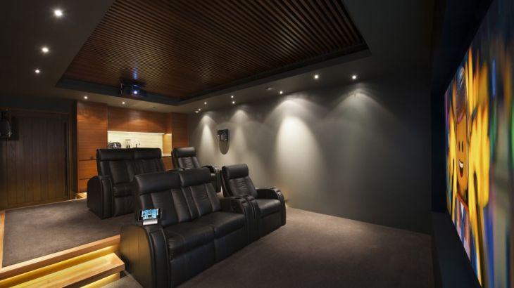 home theater Brisbane