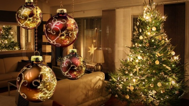 Christmas Tree Lighting Ideas