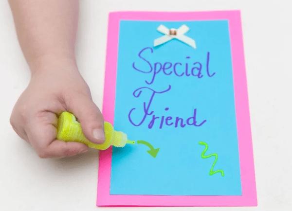DIY card ideas for birthdays