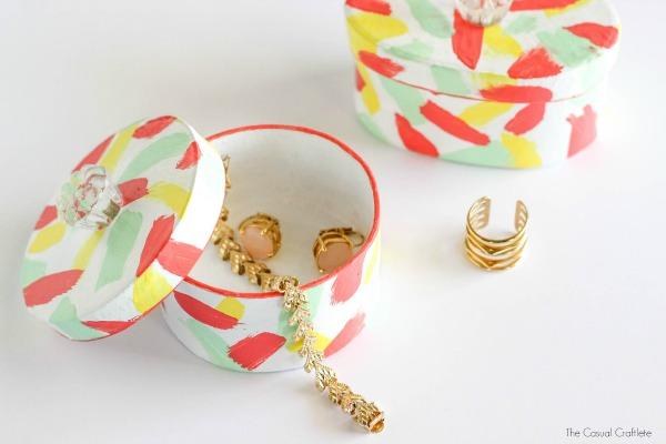 jewelry box design ideas