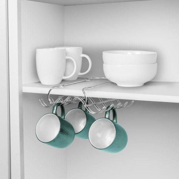 small kitchen organizer idea