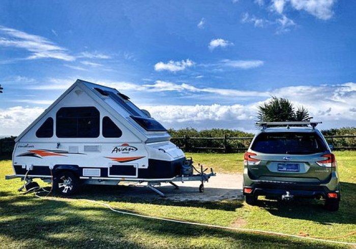 What is a Caravan?