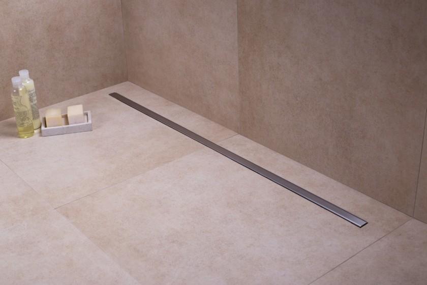 Easy Drain Flex  Linear Shower Drain